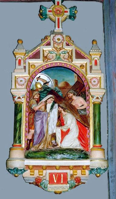 jesus rencontre marie