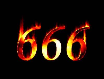 """Résultat de recherche d'images pour """"le pouvoir du chiffre 666 pour la richesse"""""""